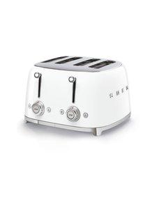 Smeg - TSF03PKEU-leivänpaahdin - WHITE | Stockmann