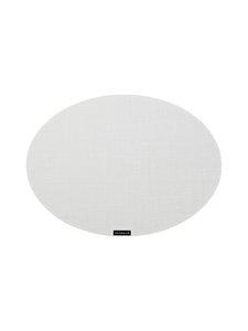Chilewich - Tabletti 36 x 48 cm - VALKOINEN | Stockmann