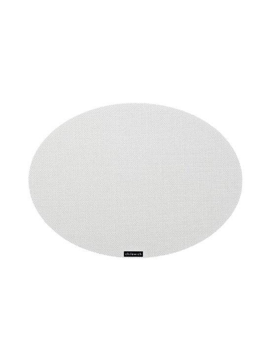 Chilewich - Tabletti 36 x 48 cm - VALKOINEN   Stockmann - photo 1