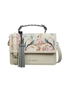 Ted Baker London - BETII decadence tote -laukku - NATURAL | Stockmann