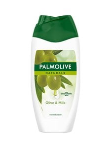Palmolive - Olive & Milk Shower Cream -suihkusaippua 250 ml - null | Stockmann