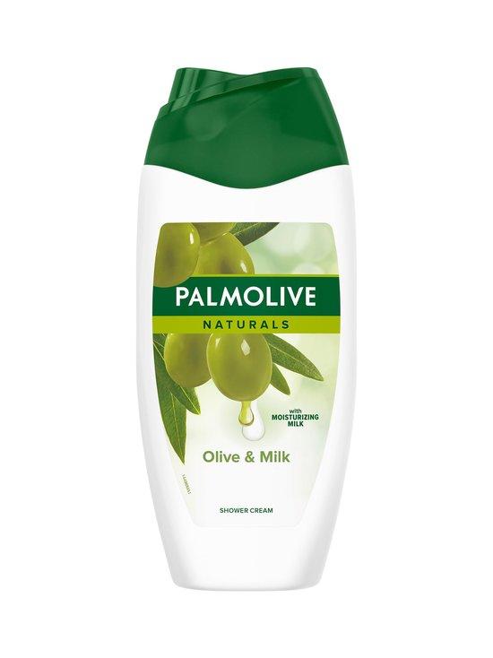 Palmolive - Olive & Milk Shower Cream -suihkusaippua 250 ml - null | Stockmann - photo 1