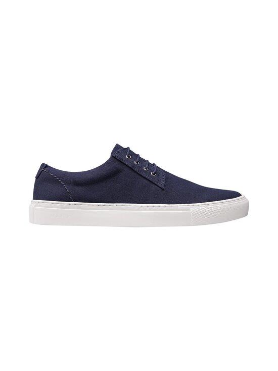 Makia - Corner Canvas -sneakerit - 661 DK BLUE | Stockmann - photo 3