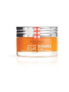 Loccitane - Radiance Scrub -kuorintavoide 75 ml | Stockmann
