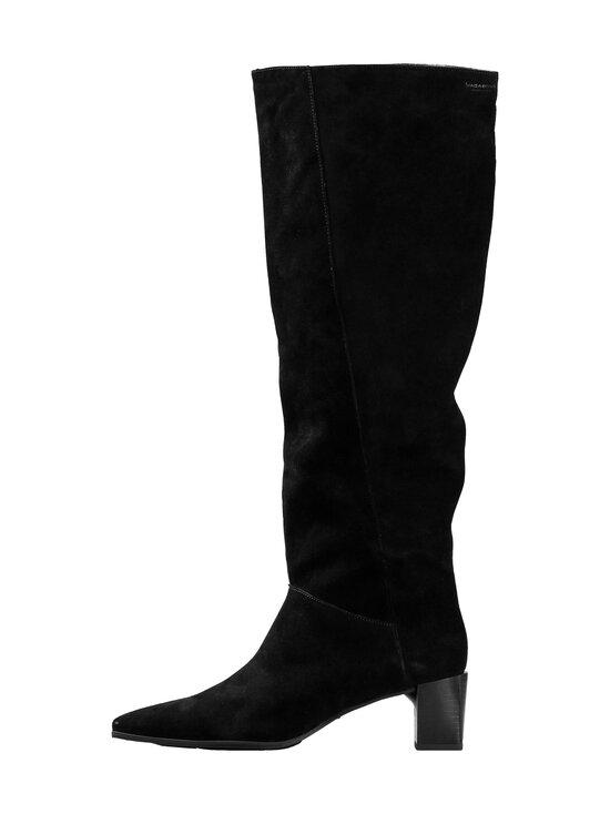 Vagabond - Gabi-mokkanahkasaappaat - 20 BLACK | Stockmann - photo 1