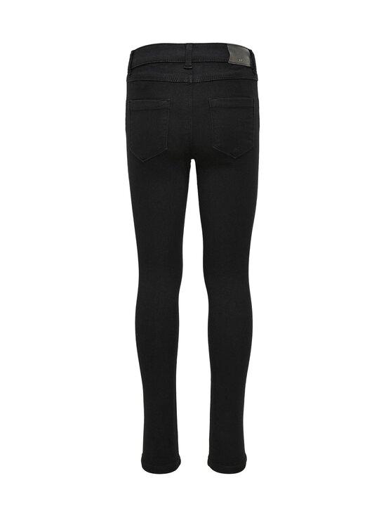 KIDS ONLY - Konroyal Life Reg Skinny Jeans -farkut - BLACK | Stockmann - photo 2