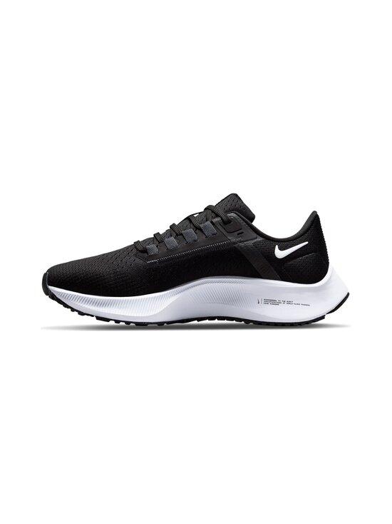 Nike - Nike Air Zoom Pegasus 38 -juoksukengät - 002 BLACK/WHITE-ANTHRACITE-VOLT   Stockmann - photo 3