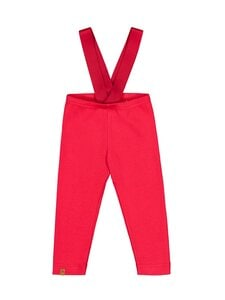 Metsola - RIB Brace -leggingsit - 25 RED | Stockmann