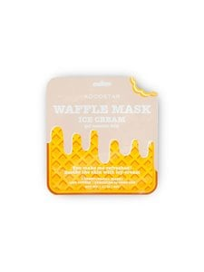 KOCOSTAR - Waffle Mask Icecream -kangasnaamio | Stockmann