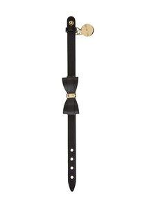 Ted Baker London - Aryaana Bow Detail Bracelet -rannekoru - 00 BLACK | Stockmann