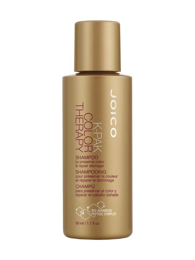 K-Pak Color Therapy Shampoo 50 ml