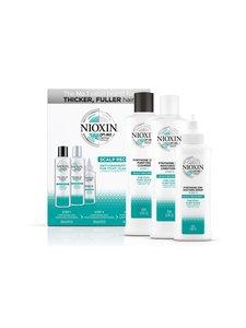 Nioxin - Scalp Recovery Kit -pakkaus | Stockmann