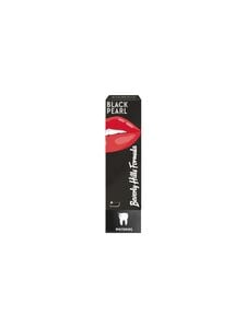 Beverly Hills Formula - Professional White Advanced Black Pearl Whitening Toothpaste -hammastahna 100 ml - null | Stockmann