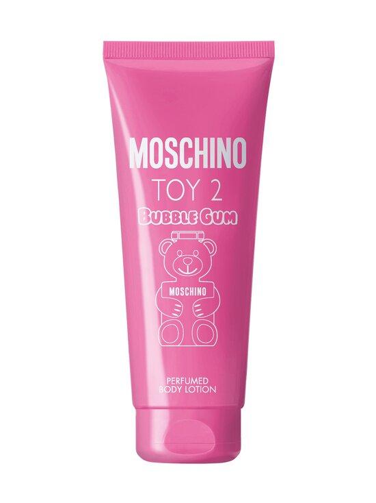 Moschino - Toy 2 Bubble Gum Body Lotion -vartalovoide 200 ml - NOCOL | Stockmann - photo 1