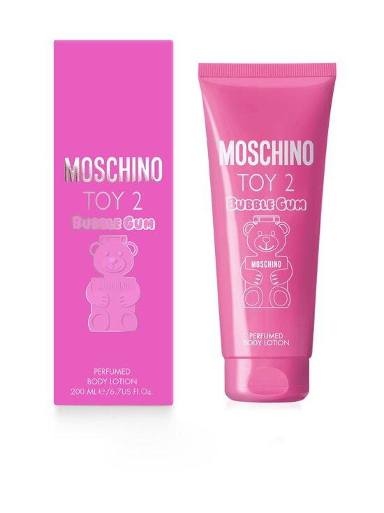 Moschino - Toy 2 Bubble Gum Body Lotion -vartalovoide 200 ml - NOCOL | Stockmann - photo 2