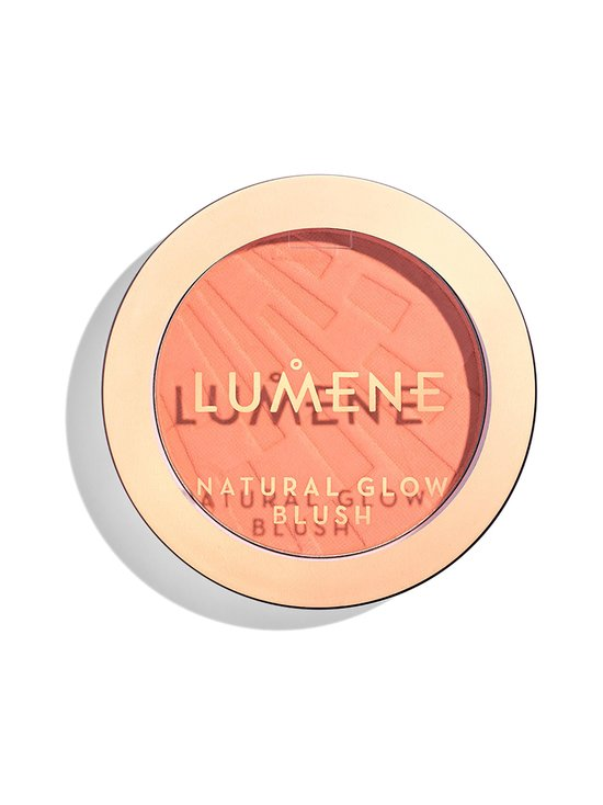 Lumene - Natural Glow -poskipuna - 1 KORALLIN HEHKUA | Stockmann - photo 1