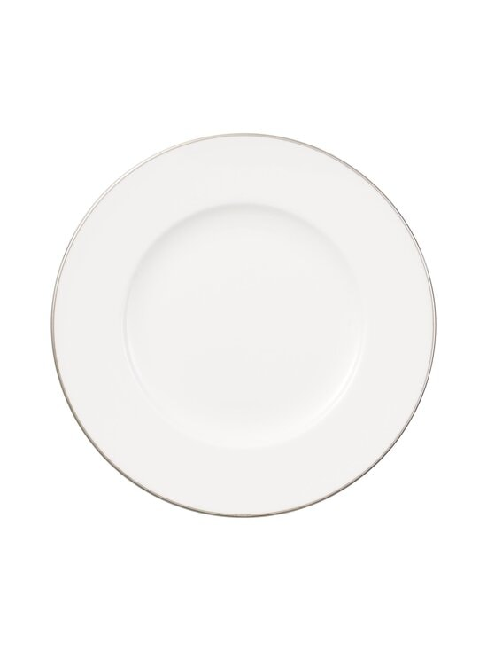 Villeroy & Boch - Anmut Platinum No.1 -lautanen 16 cm - WHITE | Stockmann - photo 1
