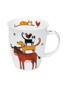 Dunoon - HIGH CLIMBERS DONKEY -MUKI - MULTICOLOR | Stockmann