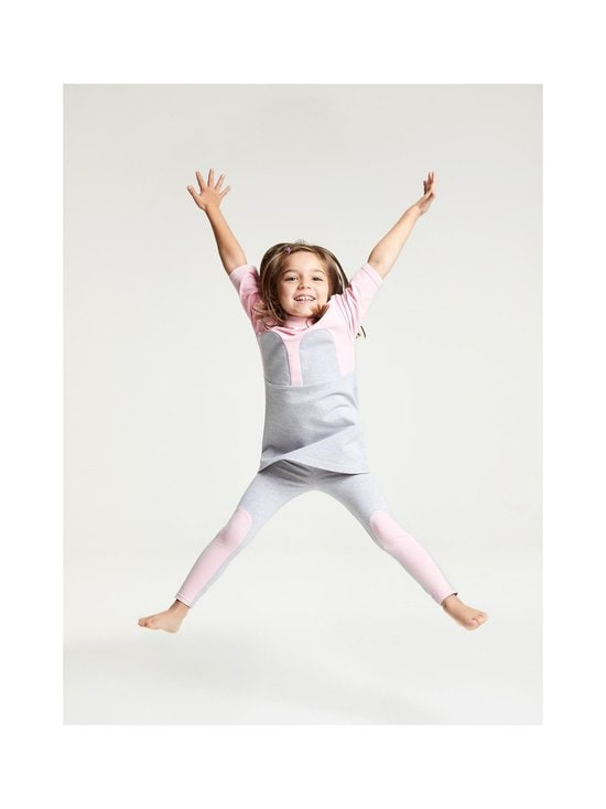 R/H - Mickey-leggingsit - LIGHT GREY / BABY PINK | Stockmann - photo 2