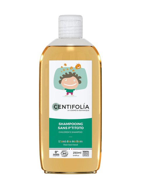 Schoolchildren's Best Friend -shampoo 250 ml