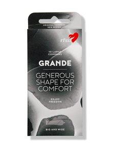 RFSU - Grande-kondomi 10 kpl | Stockmann