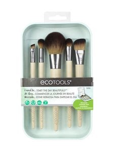 Eco Tools - Start The Day Beautifully -sivellinsetti - null | Stockmann
