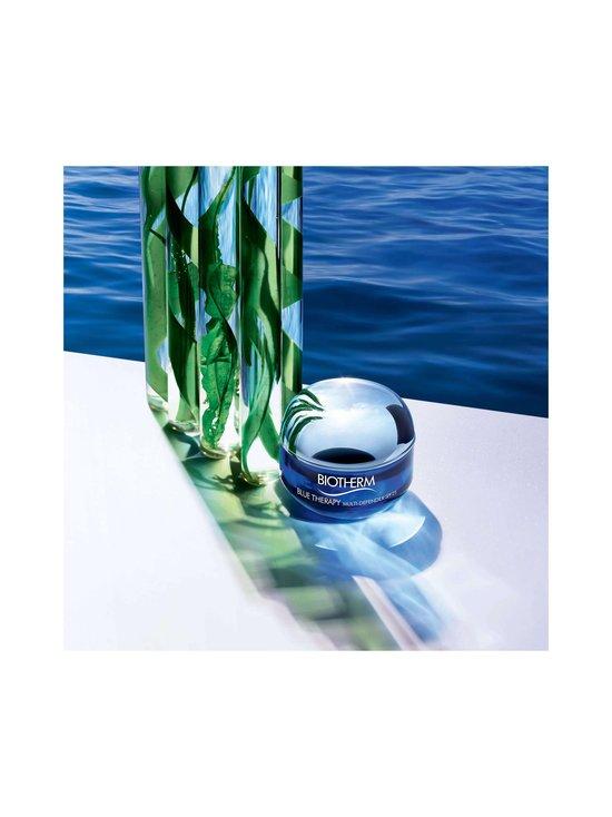 Biotherm - Blue Therapy Multi-Defender Cream PNM SPF 25 -hoitovoide normaalille ja sekaiholle 50 ml - null | Stockmann - photo 6