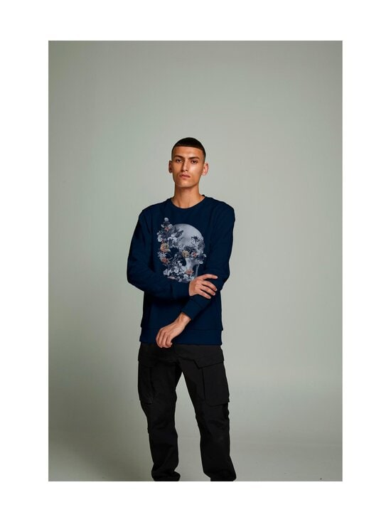 Jack & Jones - JprBla Segment -collegepaita - DRESS BLUES | Stockmann - photo 2