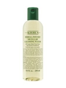 Kiehl's - Herbal Micellar Cleansing Water -misellivesi 250 ml | Stockmann
