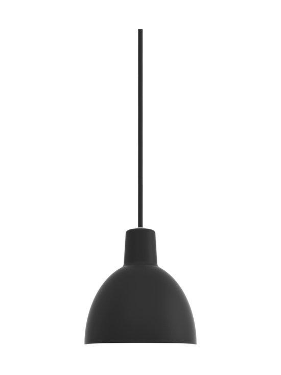 Louis Poulsen - Toldbod-riippuvalaisin Ø 12 cm - BLACK | Stockmann - photo 1