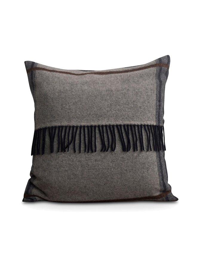 Argyle Wool -tyynynpäällinen 50 x 50 cm
