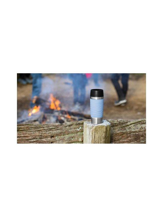 Tefal - Travel Mug Wave Pastel -termosmuki 3,6 dl - HORIZON BLUE | Stockmann - photo 7