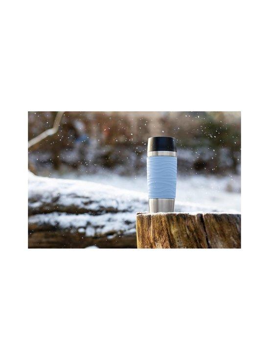 Tefal - Travel Mug Wave Pastel -termosmuki 3,6 dl - HORIZON BLUE | Stockmann - photo 8