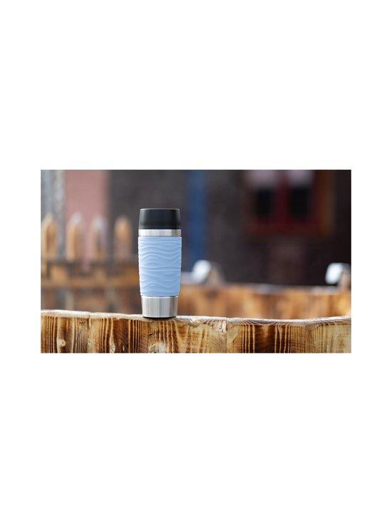 Tefal - Travel Mug Wave Pastel -termosmuki 3,6 dl - HORIZON BLUE | Stockmann - photo 9