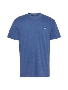 Tommy Jeans - Tjm Sunfaded Wash Tee -paita - CZY AUDACIOUS BLUE | Stockmann