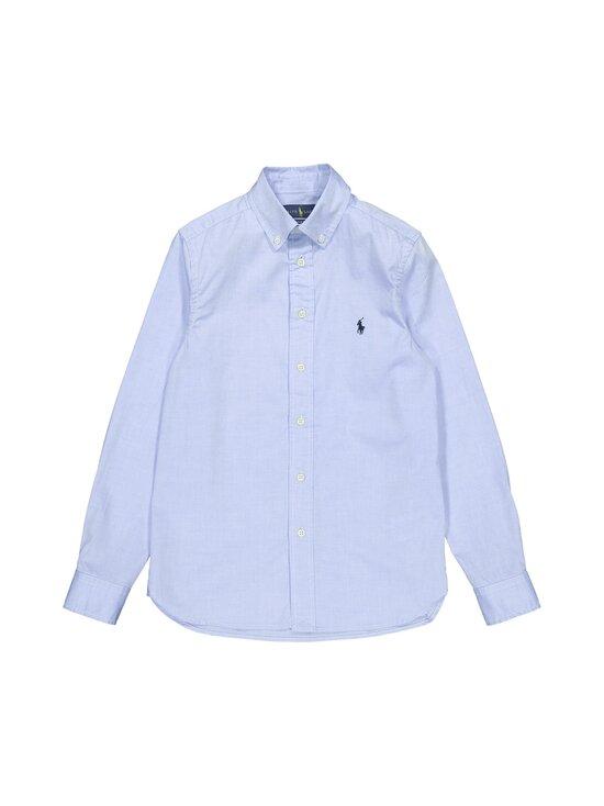 Polo Ralph Lauren - Slim Fit -kauluspaita - 2WPX BLUE | Stockmann - photo 1