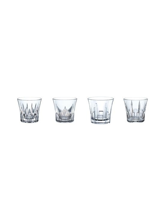 Nachtmann - Classix SOF Whisky -lasi 247 ml, 4 kpl - CLEAR   Stockmann - photo 1
