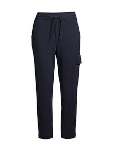Marc O'Polo Denim - Jersey cargo pants -housut - 834 SCANDINAVIAN BLUE | Stockmann