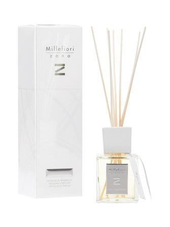 Zona Rose Madaleine room scent 250 ml - Millefiori