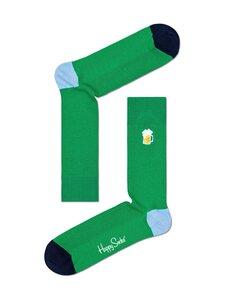 Happy Socks - Beer-sukat 2-pack - 7300-MULTI | Stockmann
