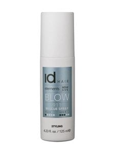 IdHair Elements Xclusive - BLOW 911 Rescue Spray -suojasuihke 125 ml | Stockmann