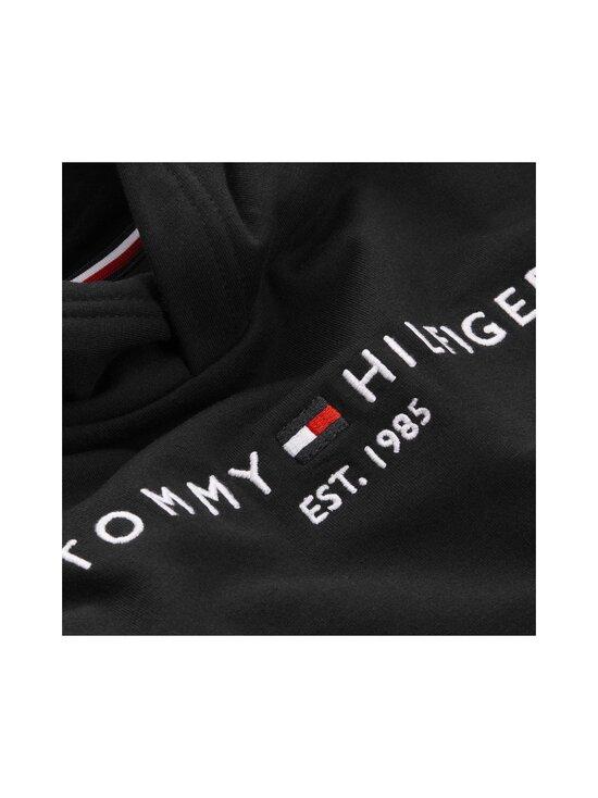 Tommy Hilfiger - Essential Hoodie -huppari - BDS BLACK | Stockmann - photo 3