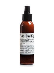 L:A Bruket - No 098 Cleansing Cream Chamomile/Bergamot -puhdistusvoide 120 ml - null | Stockmann