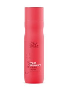 Wella Invigo - Invigo Color Brilliance -shampoo hennoille hiuksille 250 ml - null | Stockmann