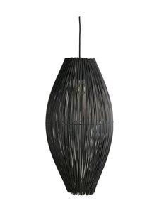 Muubs - Fishtrap L -valaisin 66 x 35 cm - BLACK | Stockmann