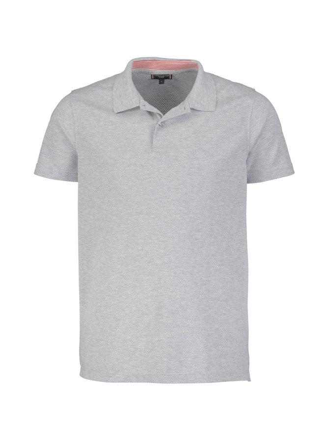 Mini Texture Polo -paita