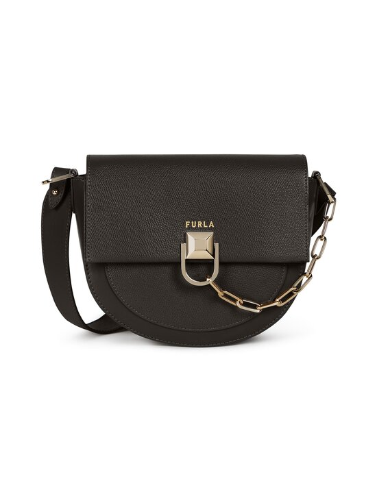 Furla - Miss Mimi Mini Crossbody -nahkalaukku - G1R00 ASFALTO G | Stockmann - photo 1
