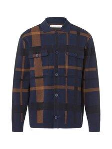 Samsoe & Samsoe - Ryder Shirt -paita - 10489 SKY CAPTAIN   Stockmann