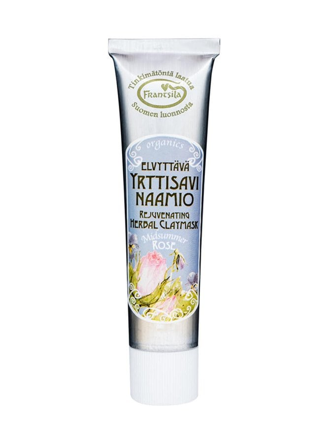 Midsummer Rose -yrttisavinaamio 40 ml