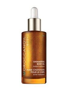 Moroccanoil - Moroccanoil Shimmering Body Oil -vartaloöljy 50 ml - null | Stockmann